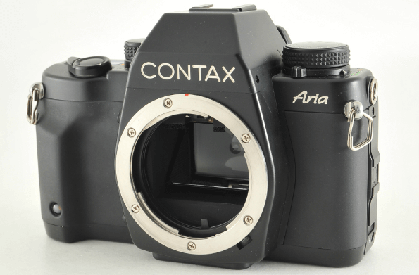 CONTAX コンタックス aria
