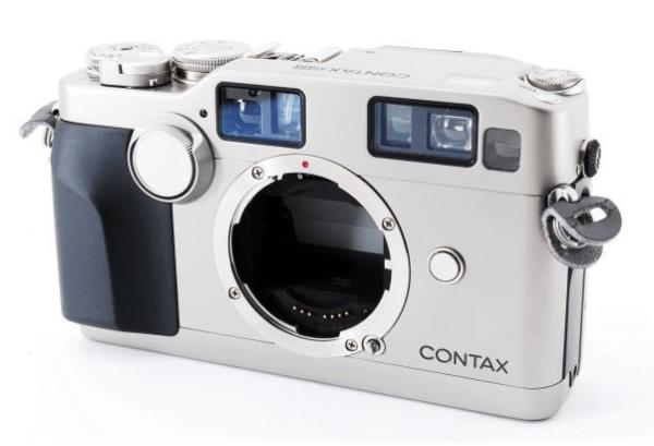 CONTAX コンタックス G2