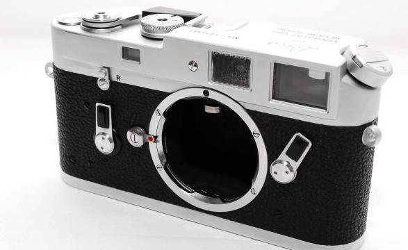 Leica ライカ M4